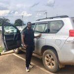 Kigali Car Rentals