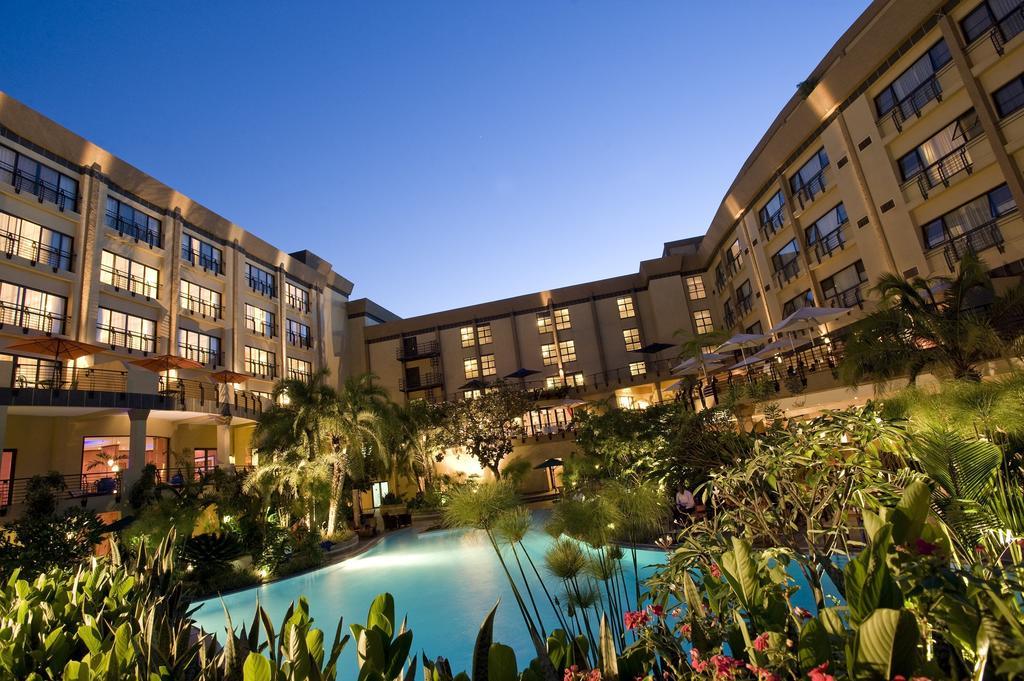 Rwanda Radisson Blu Hotel