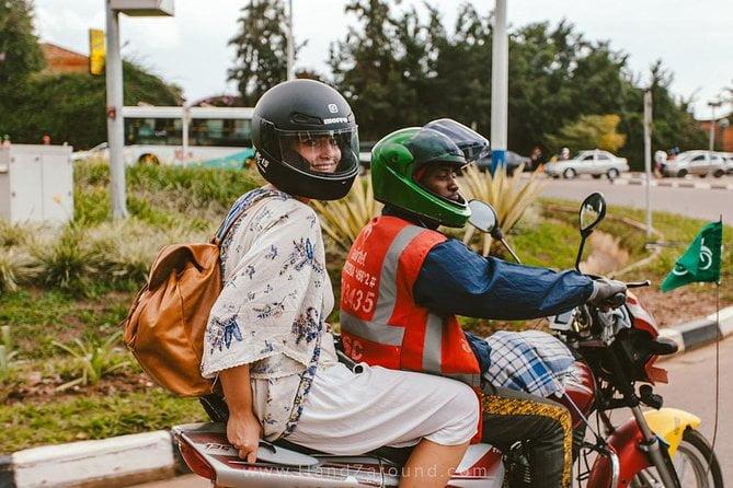 Kigali public Tour