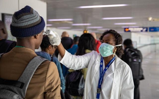 Rwanda COVID-19 travel guidance