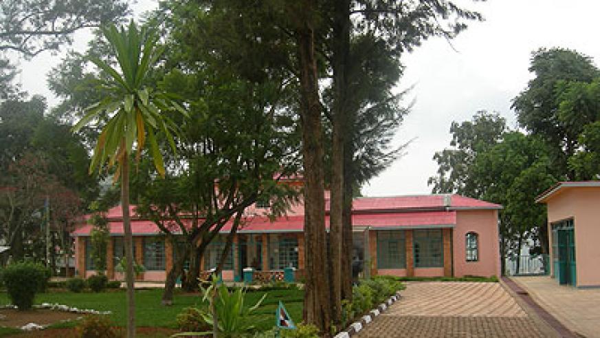 Kigali city tour experience
