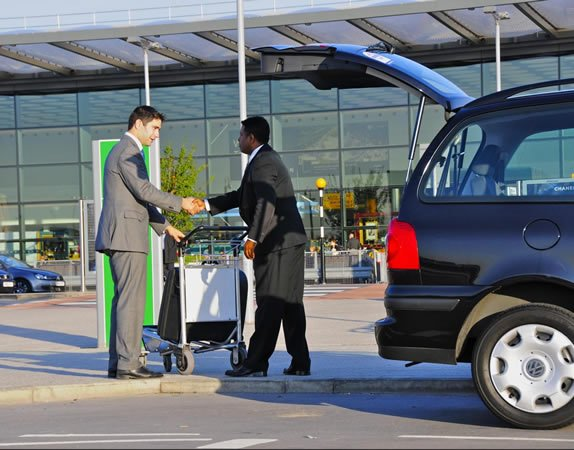 Airport Pickup And Shuttle Services