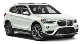 Luxury BMW $85