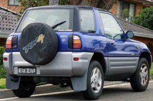 Rwanda 4×4 car rental
