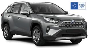 Toyota RAV4 – 65$